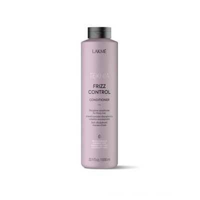 LAKME TEKNIA FRIZZ CONTROL CONDITIONER 1000 ML
