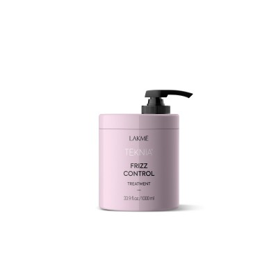 LAKME TEKNIA FRIZZ CONTROL TREATMENT 1000 ML