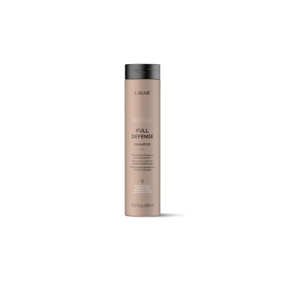 LAKME TEKNIA FULL DEFENSE SHAMPOO 300 ML