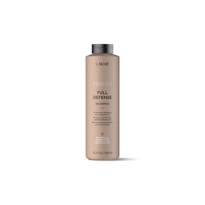 LAKME TEKNIA FULL DEFENSE SHAMPOO 1000 ML