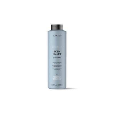 LAKME TEKNIA BODY MAKER SHAMPOO 1000 ML