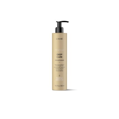 LAKME TEKNIA DEEP CARE CONDITIONER 300 ML