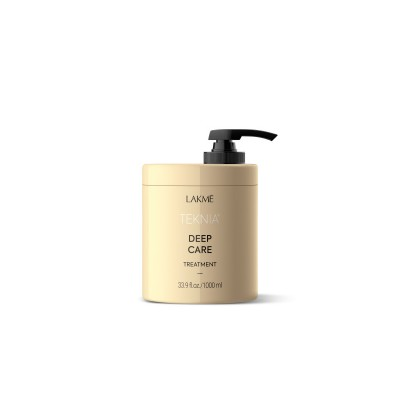 LAKME TEKNIA DEEP CARE TREATMENT 1000 ML