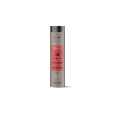 LAKME TEKNIA COLOR REFRESH CORAL RED SHAMPOO 300 ML