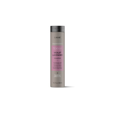 LAKME TEKNIA COLOR REFRESH VIOLET LAVANDER SHAMPOO 300 ML