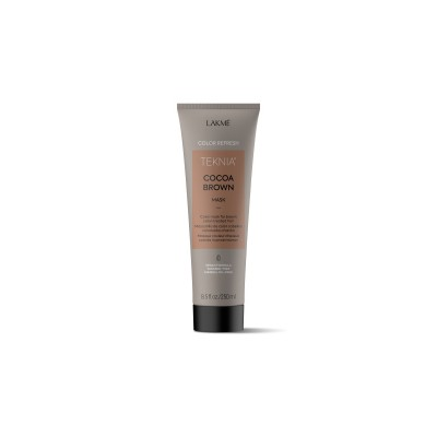 LAKME TEKNIA COLOR REFRESH COCOA BROWN MASK 250 ML
