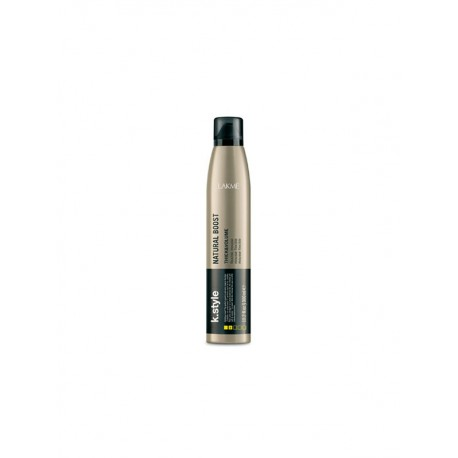 LAKME K.STYLE NATURAL BOOST MOUSSE FLEXIBLE 300 ML