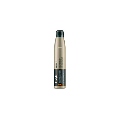LAKME K.STYLE PLIABLE SPRAY FLEXIBILIDAD NATURAL 300 ML
