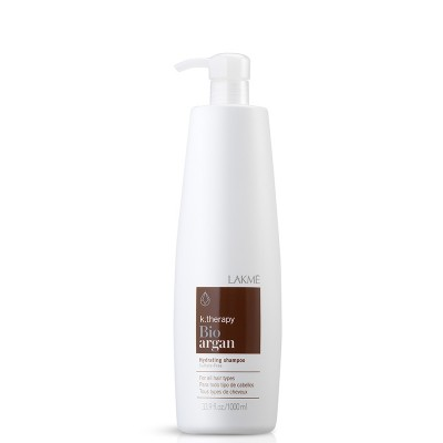 LAKME K.THERAPY BIOARGAN SHAMPOO 1000 ML