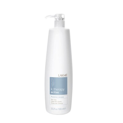 LAKME K.THERAPY ACTIVE SHAMPOO 1000 ML