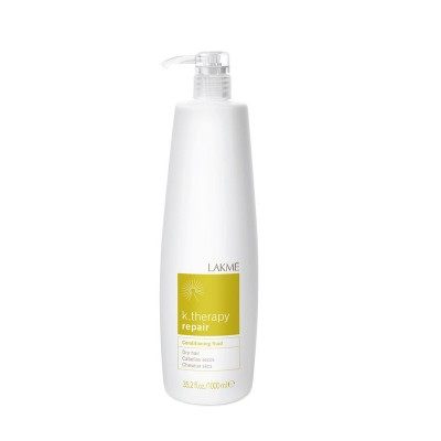 LAKME K.THERAPY REPAIR CONDITIONING FLUID 1000 ML
