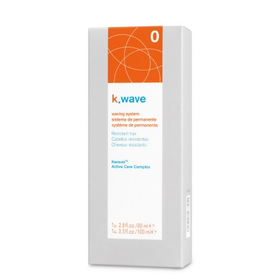 LAKME K-WAVE PERM 0 100 ML