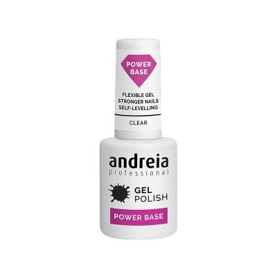 ANDREIA POWER BASE CLEAR 10,5 ML