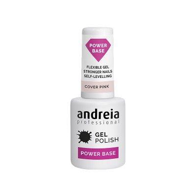ANDREIA POWER BASE PINK 10,5 ML