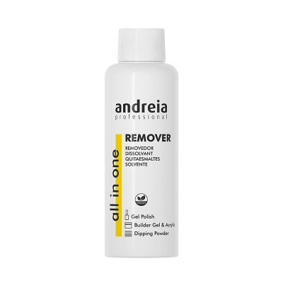 ANDREIA ALL IN ONE REMOVER 100 ML
